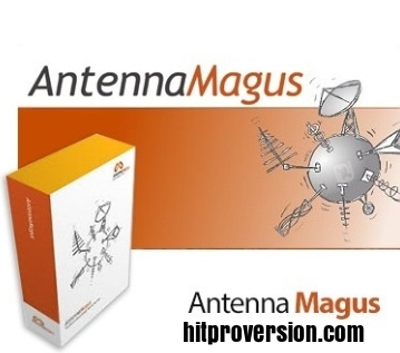 Antenna Magus 2020 Crack Full + License Key Free Download