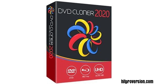DVD-Cloner v17.20. Build 1456 Crack With Keygen Free Download