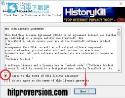 TrustSoft HistoryKill 2020 Crack + License Key Free Download {Latest}