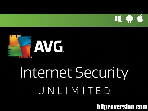AVG Internet Security 20.0 Crack Full Version Free Download [2020]