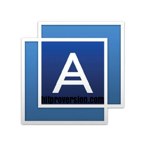Acronis True Image 2020 Crack + Serial Key Free Download