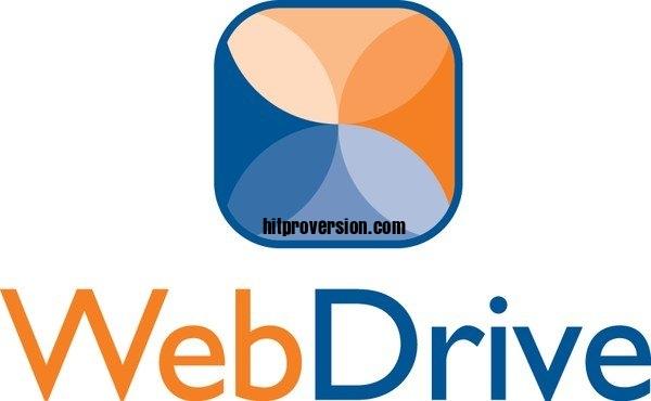 WebDrive Enterprise 2020 Crack + License Key Free Download