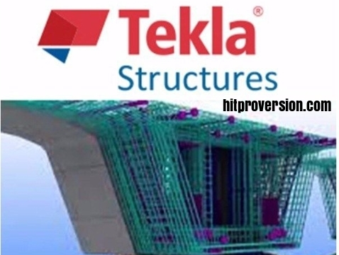 Tekla Structures v21.2 Crack + Serial Key Free Download [2020]