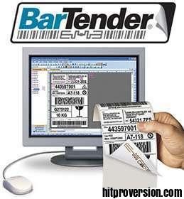 BarTender Enterprise Automation 2020 Crack + Serial Key Free Download