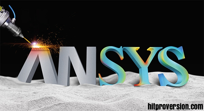 ANSYS Additive 2020 Crack + License Key Free Download {Latest}
