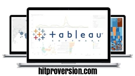 Tableau Desktop Pro 4.3 Crack + License Key Free Download [2020]