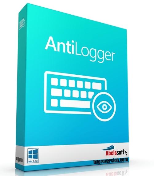 Abelssoft AntiLogger 2020 Crack + License key Free Download