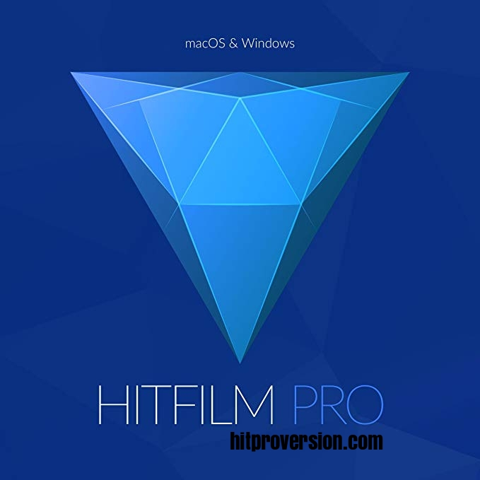 FXhome HitFilm Pro 2020 Crack + License Key Free Download [Latest]