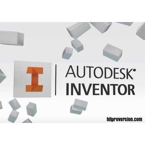 Autodesk Inventor 2020 Crack + License key Free Download
