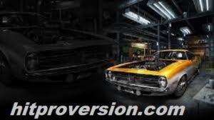 Car Mechanic Simulator 2021 Crack + License Key Free Download
