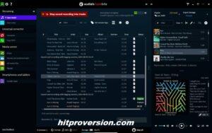Audials Tunebite 2021 Crack + License Key Free Download Premium